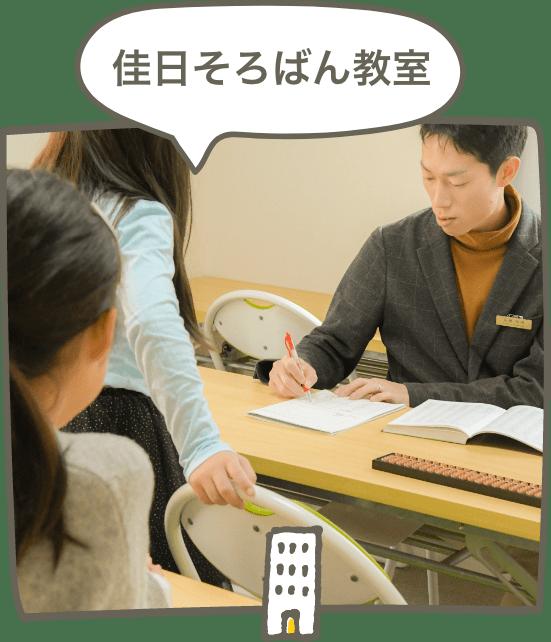 佳日(そろばん)教室